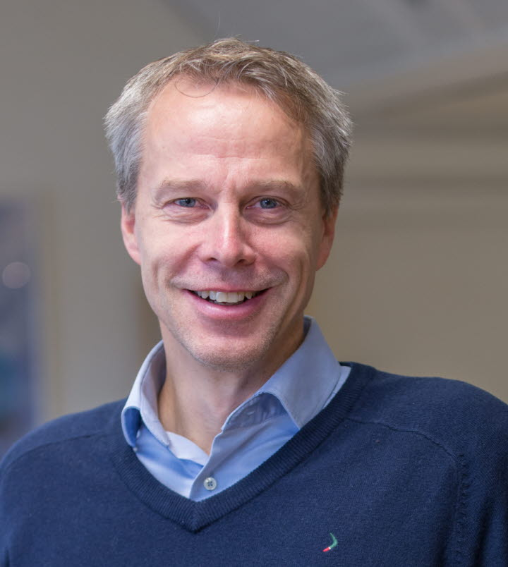 Jörgen Bergström, Östrand.