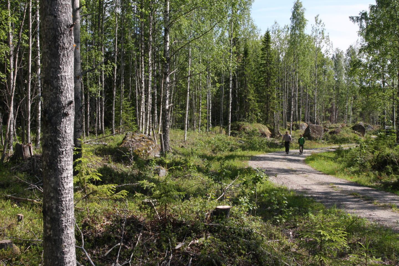 Märlingsberget mångfaldspark