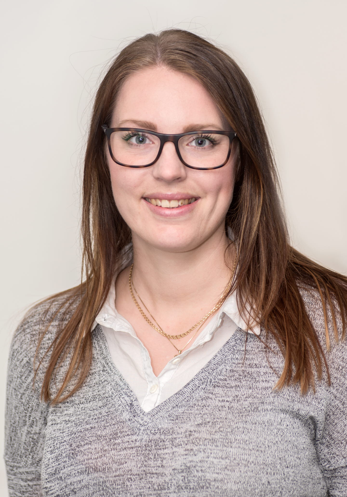 Sandra Larsson, SCA Sourcing & Logistics