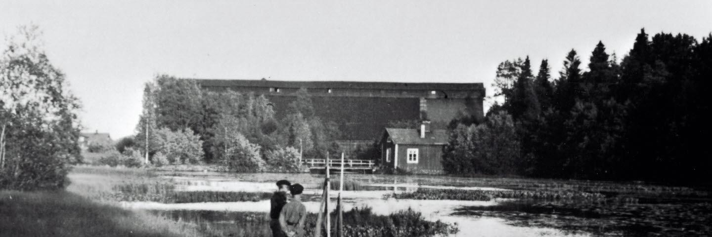 Galtströms bagarstuga