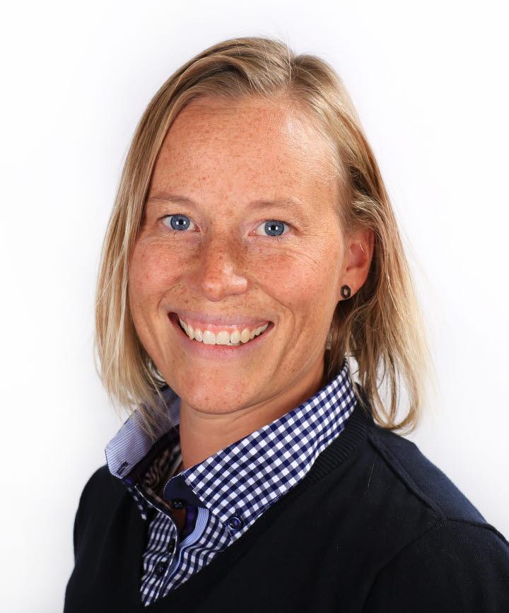 Maria Halvarsson Jämtland