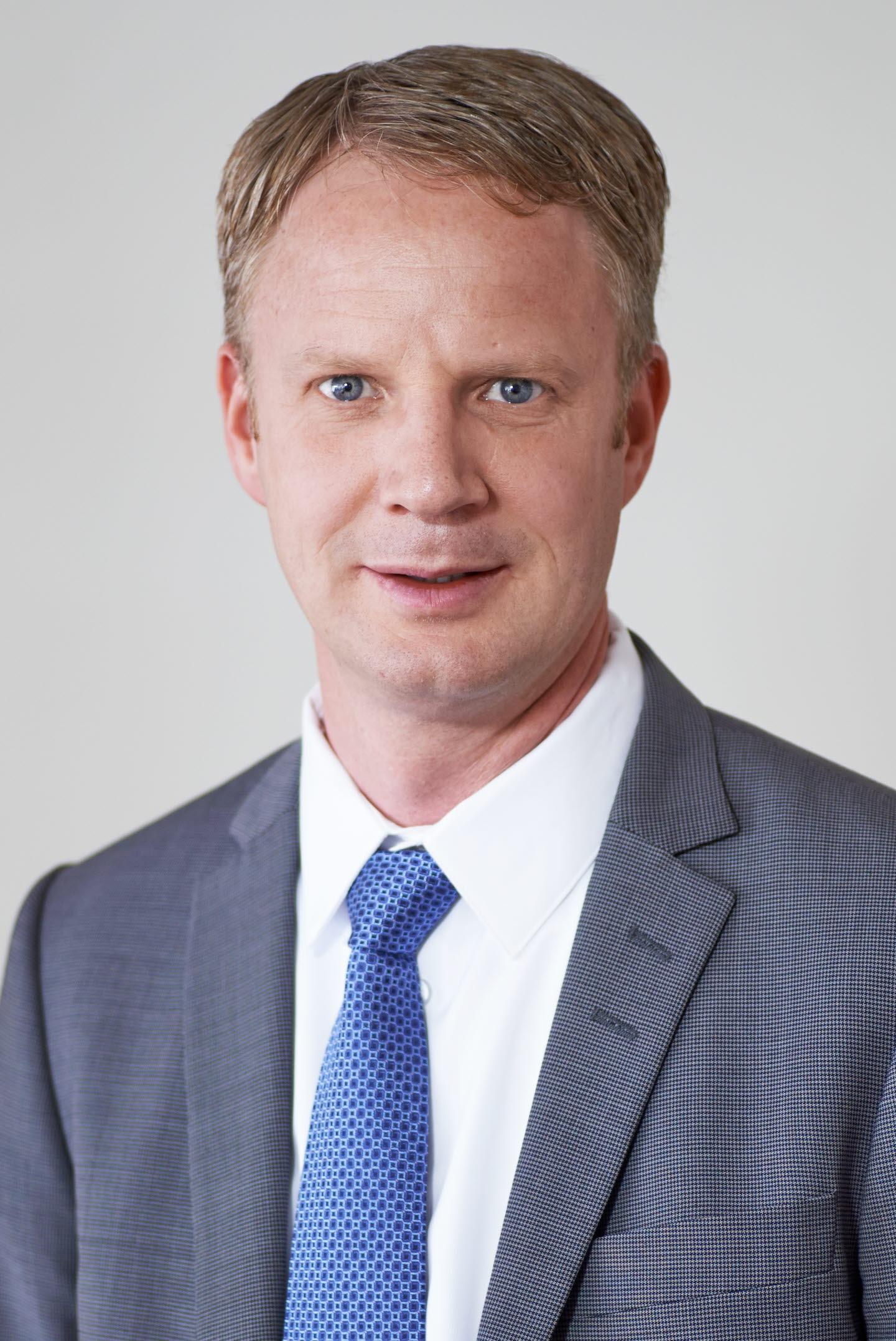 Stefan Sjöström. Massamarknad.