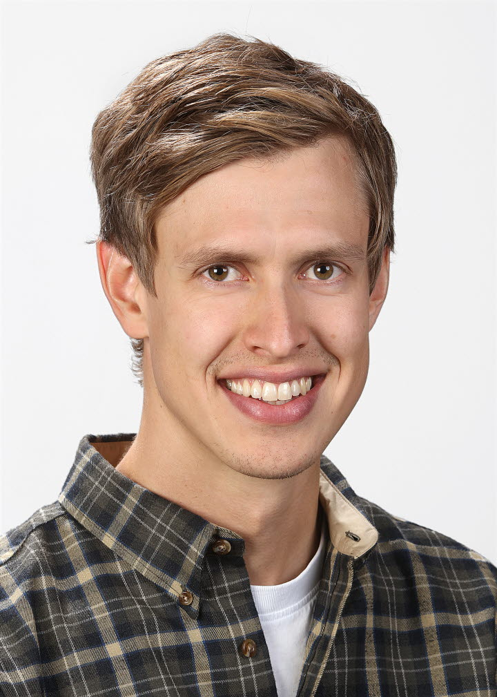 Mikael Dahlquist, virkesköpare Västerbotten