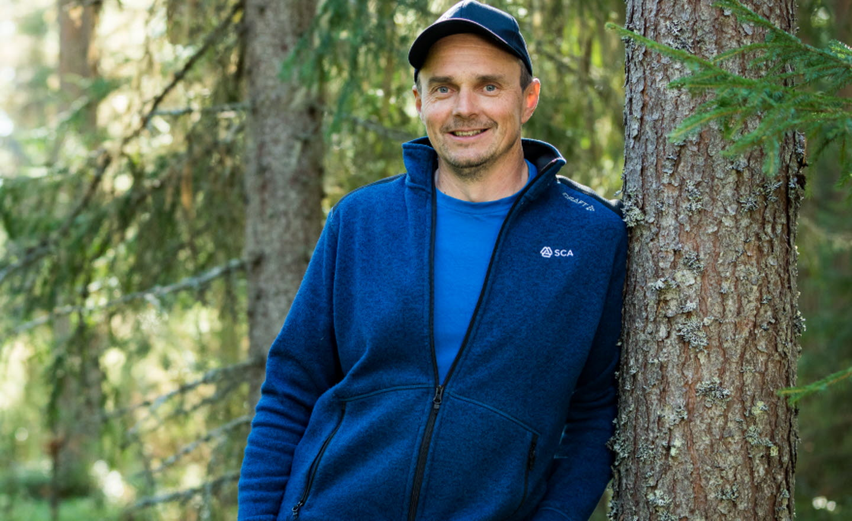 Martin Helmersson