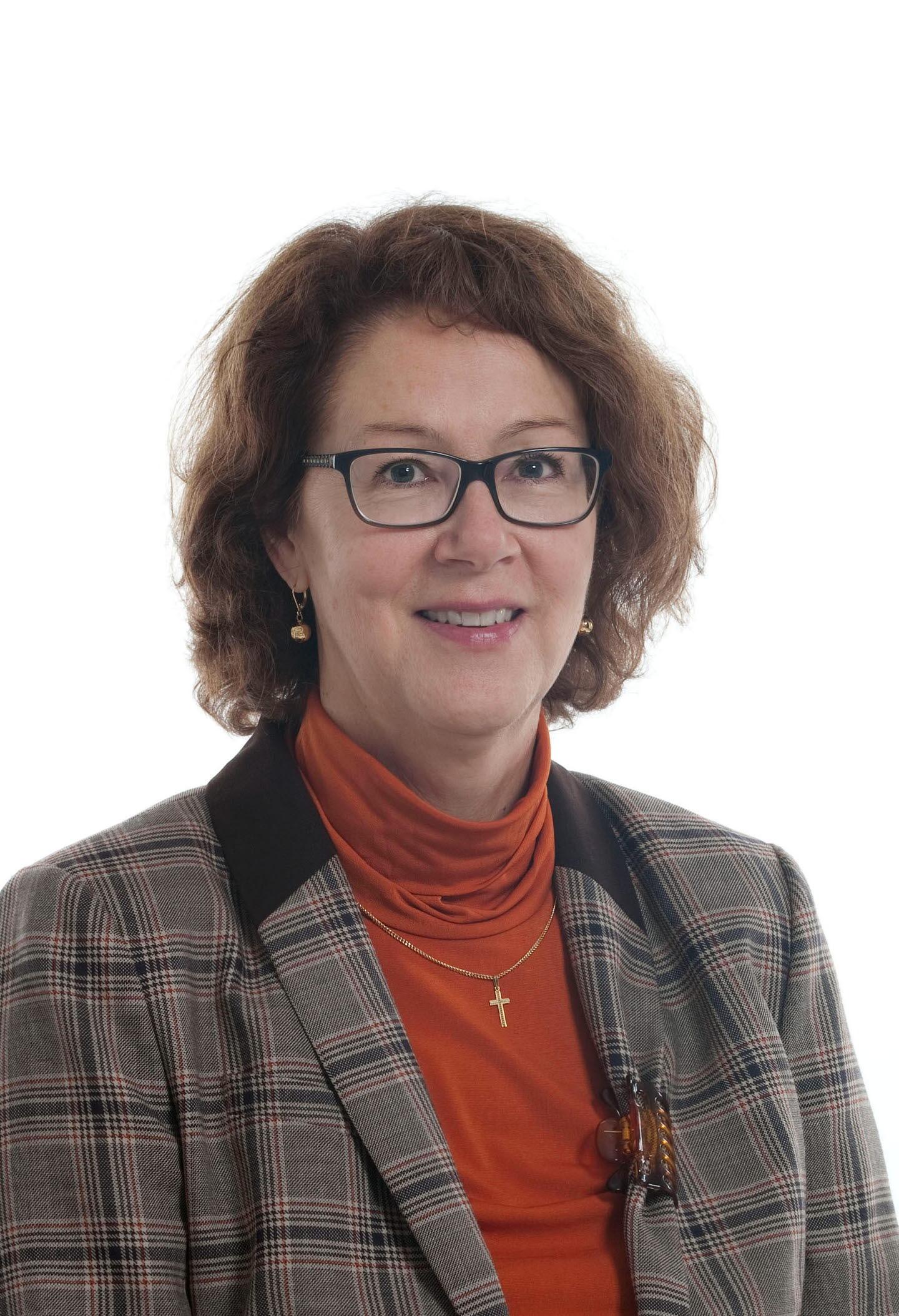 Margaretha Gustafsson
